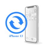 iPhone 13 - Замена экрана (дисплея)