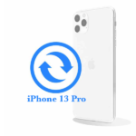 Pro - Замена стекла задней крышки iPhone 13
